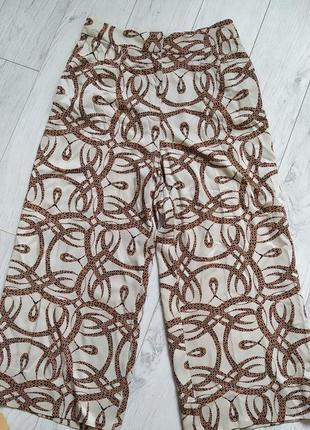 Винтажные кюлоты, брюки от richard allan2 фото