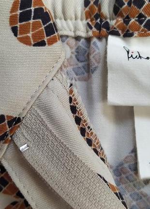 Винтажные кюлоты, брюки от richard allan4 фото