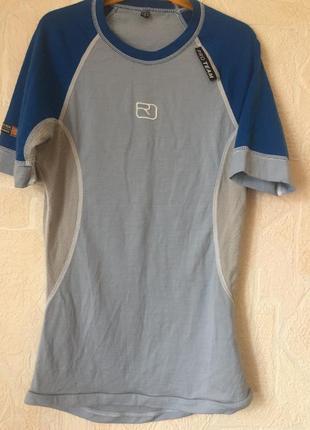 Термореглан, футболка ortovox 44-46 р.