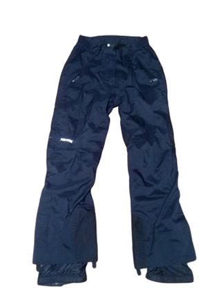 Marmot зимние лыжные горнолыжные трекинговые штаны