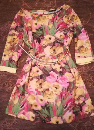 Новое платье, кира пластинина