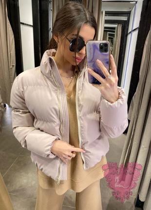 Крутая стильная куртка 🤩