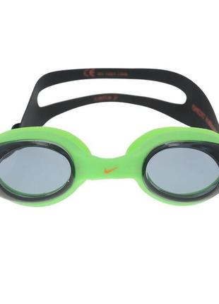 Детские очки для плавания nike swim catla youth