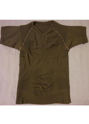 Компрессионная футболка x-bionic термо xbionic x bionic