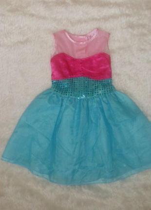 Платье конфетки. куклы барби