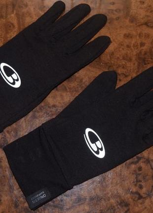 Перчатки icebreaker merino original рукавички