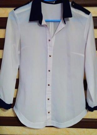Блуза жіноча, блузка женская, белая блузка, кофта женская, нарядная блузка