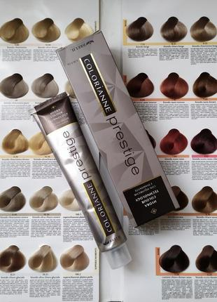 Крем-краска для волос colorianne prestige brelil