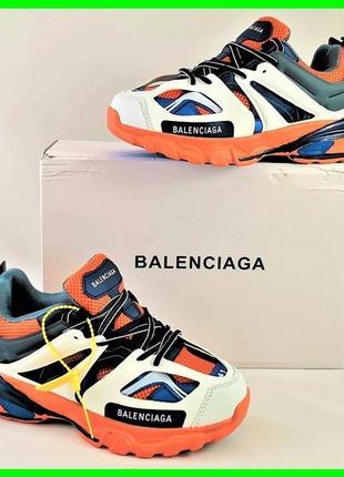 Мужские кроссовки balenciaga баленсиага➕ 📽️ видеообзор