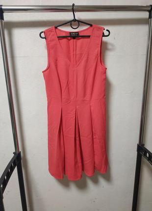 Платье размер uk 12 наш 46