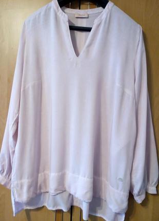 Легкая невесомая блузка, рубашка