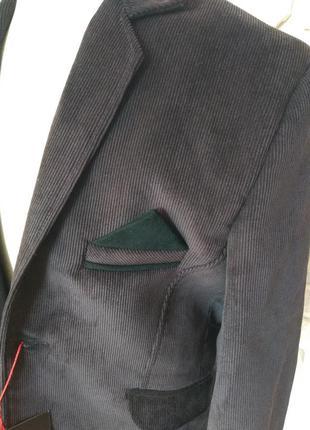 Стильный новый пиджак kravitz