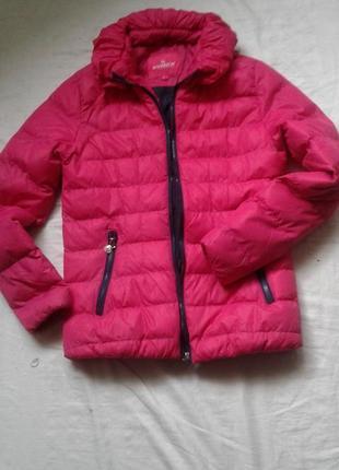 Курточка деми рост 158-164 см