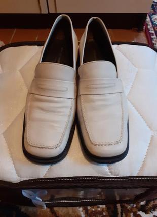 Туфли attilio giusti leombruni