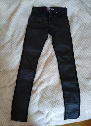 Подростковые джинсы,  164 р-р