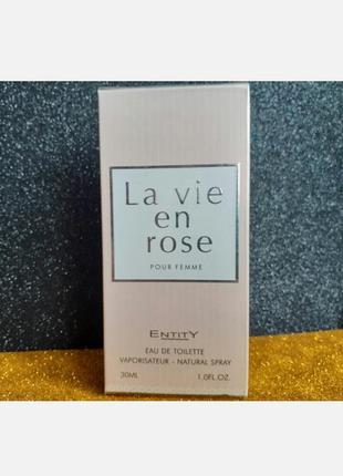 La vie en rose – парфюм
