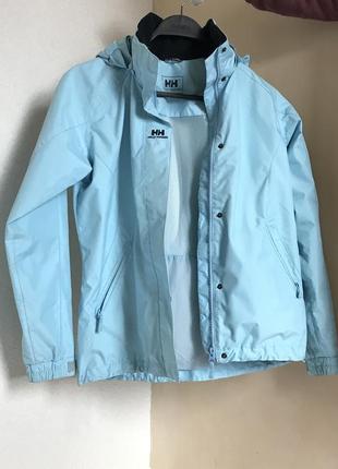 Куртка hh helly hansen дождевик