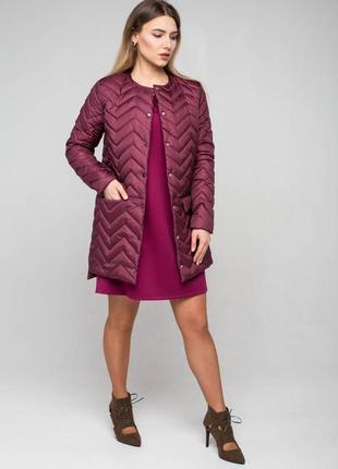 Высококачественная демисезонная весенняя куртка от производителя. плащ2 фото