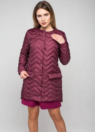 Высококачественная демисезонная весенняя куртка от производителя. плащ1 фото