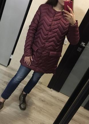Высококачественная демисезонная весенняя куртка от производителя. плащ7 фото