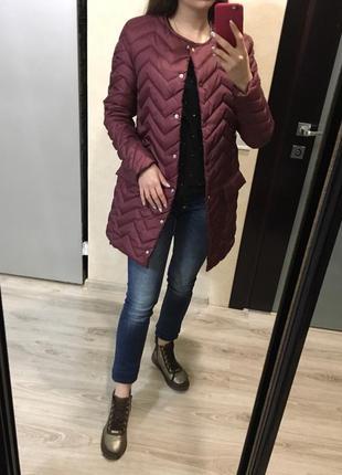 Высококачественная демисезонная весенняя куртка от производителя. плащ8 фото