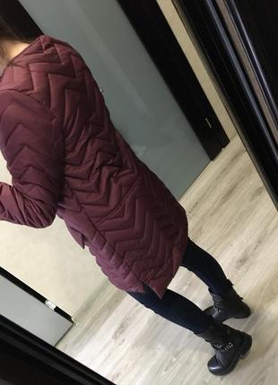 Высококачественная демисезонная весенняя куртка от производителя. плащ9 фото
