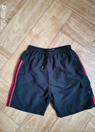 Оригинальные плавательные шорты