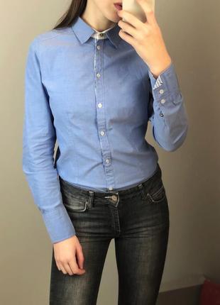 Marc o'polo сорочка рубашка блуза