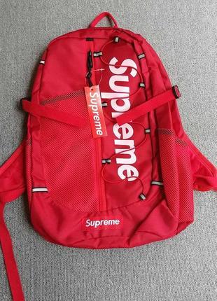 Рюкзак supreme berlin топ модель