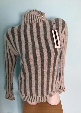 Распродажа!! ангоровая тёплая кофта свитер натуральная ангора