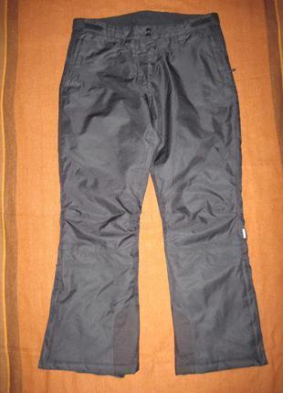 Tcm alpine (m/42) горнолыжные зимние штаны женские