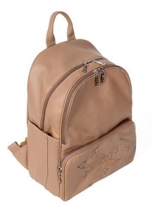 Распродажа!!! рюкзак из натуральной кожи!!!