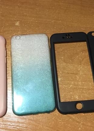 Все за 100 грн чехлы накладки на айфон 6 iphone