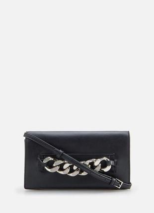 Красивейшая сумочка с длинным ремешком