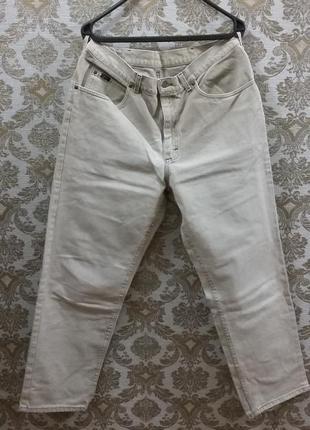 Мужские джинсы lee р.36\32