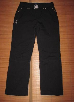 Luhta (m) сноубордические штаны женские