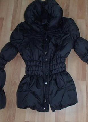 Курточка весенняя,размер с