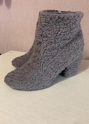 Ботиночки primark