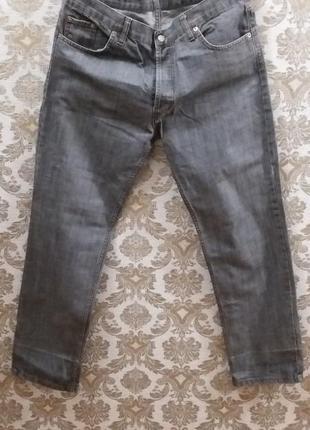 Мужские джинсы levi's 501  р.38\32