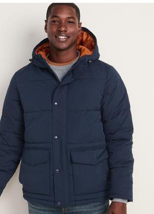Мужская куртка gap новая