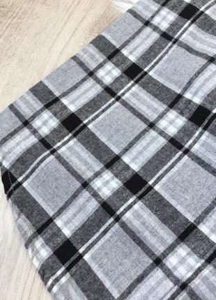 Сукня/рубашка в клітину5 фото