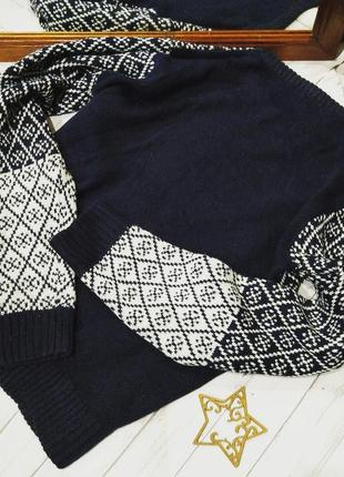 Скидки на все свитера!! пуловер джемпер свитер с принтом3 фото