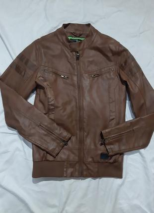 Куртка, екокожа, еко-кожа