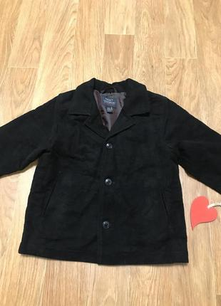 Крутой стильный пиджак куртка next