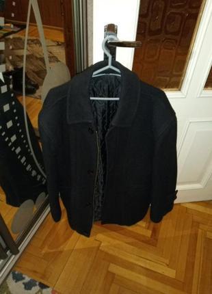 Пальто кашемировае