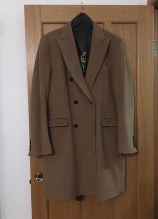 Пальто arber