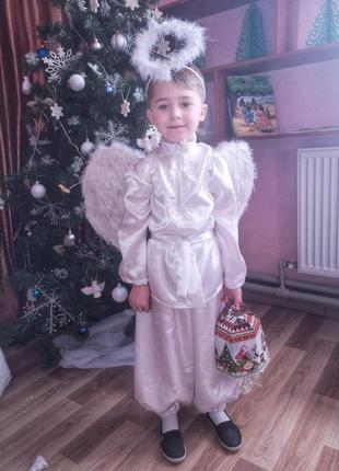Продам костюм ангела