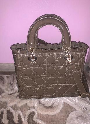 Новая очень красивая сумка женская