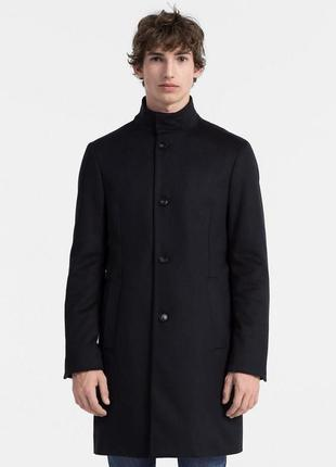 Хит сезона пальто бушлат тренч asos новое шерсть