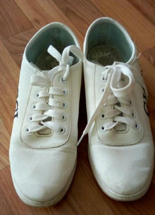 Кеды кросы